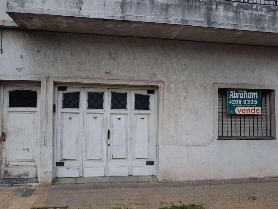 Casa PH en venta en Piñeyro