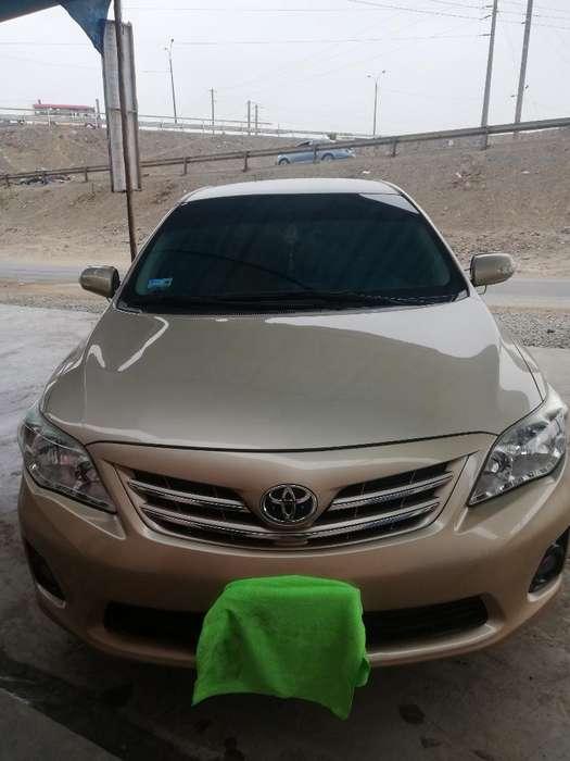 Toyota Corolla 2012 - 0 km