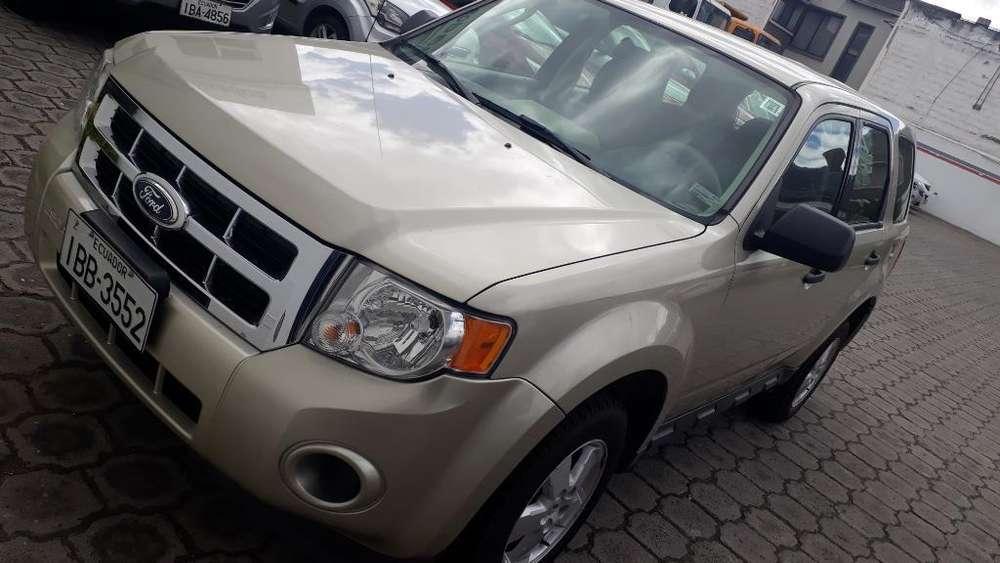 Ford Escape 2012 - 0 km
