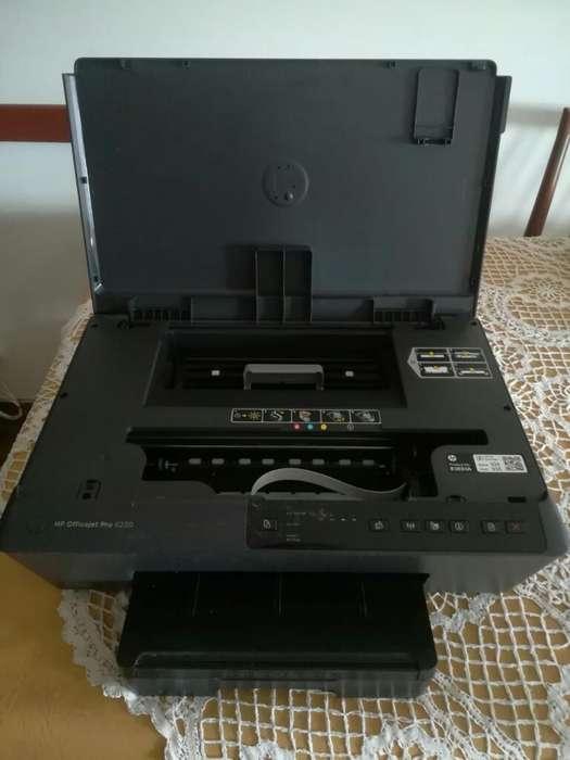 Impresora Hp Oficejet Nueva