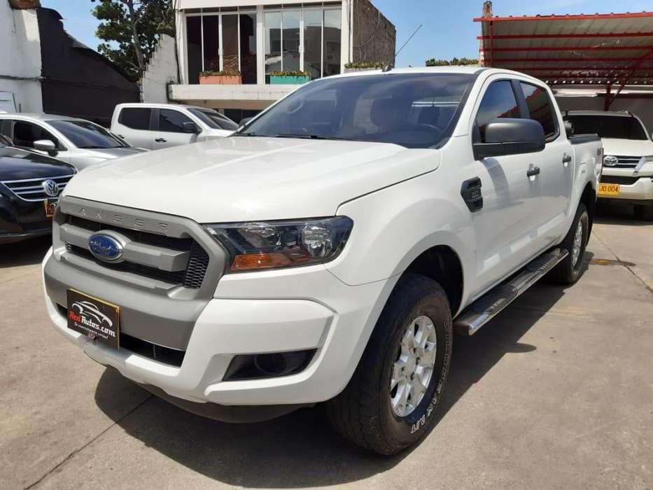 Ford Ranger 2017 - 62685 km