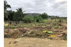 Venta de terreno en portoviejo