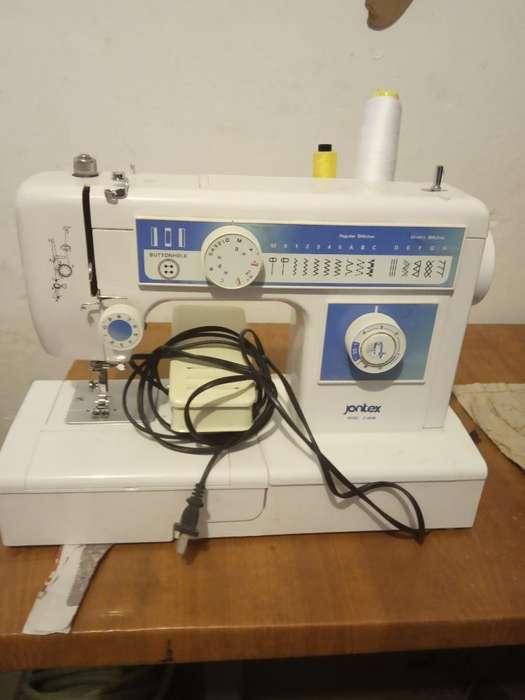 Vendo Maquina Coser Jontex