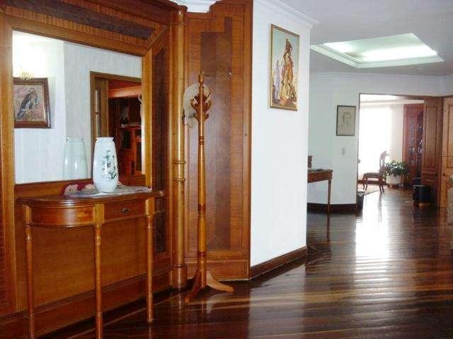 Apartamento, Venta, Bogota, CHICO NAVARRA, VBIDM1125