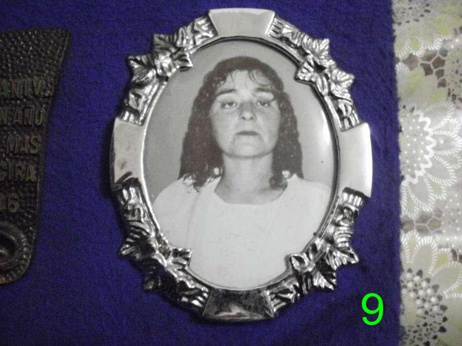 Fotos Recordatorias para Cementerio.