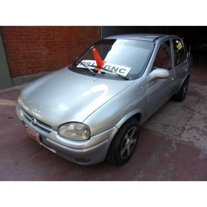 Chevrolet Corsa 1997 - 220000 km