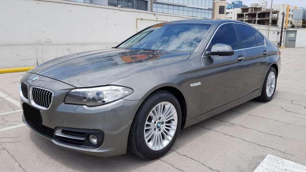 BMW 520i 2016 - 39000 km