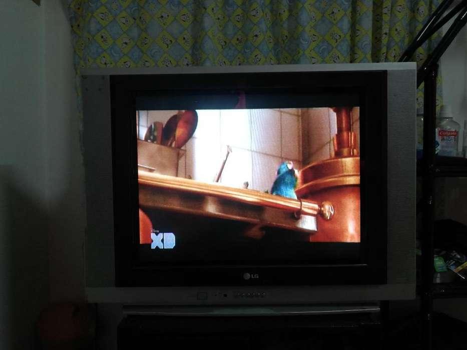 Tv Lg 29 Pulgada Pantalla Plana Oferta