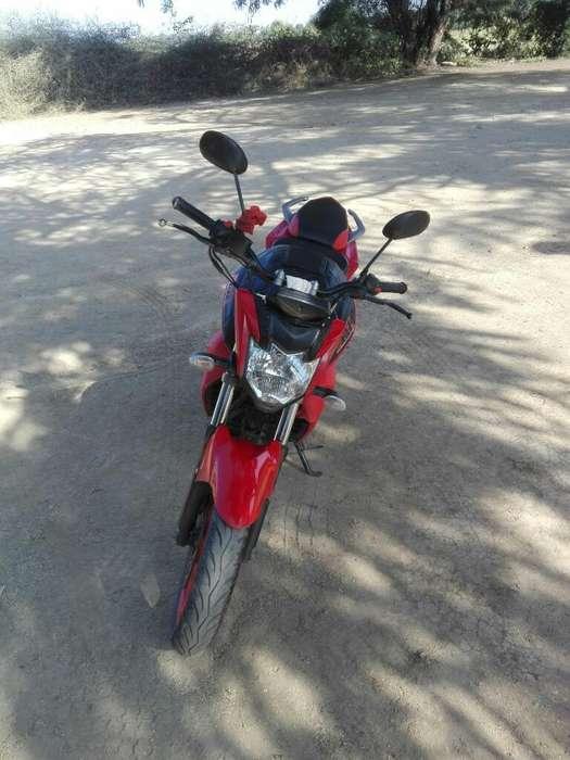 Vento Moto <strong>yamaha</strong> Version 2.0 Motor 150