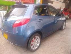 Mazda 2 Mod 2008