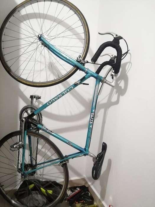 Cicla de Ruta Clásica