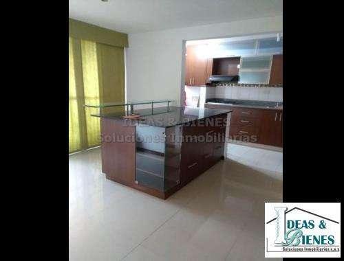 Apartamento En Arriendo Envigado Sector La inmaculada: Código 830524