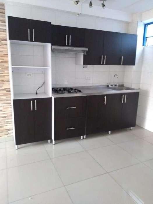 Se vende apartamento conjunto la Guadaleja, por la carrera 4 Tamana, cerca al hospital Federico Lleras, Ibagué