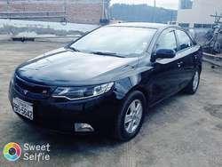 Se Vende Kia Cerato Forte 2011