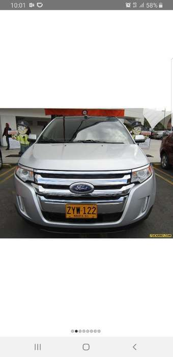 Ford Edge  2014 - 40000 km