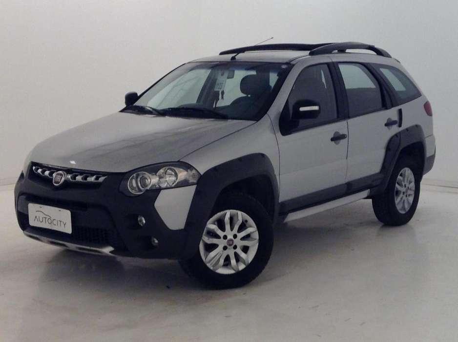 Fiat Palio 2013 - 81865 km