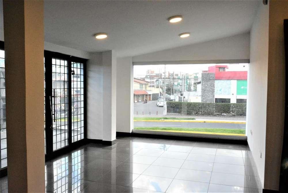 ARRIENDO LOCAL COMERCIAL 90m2 JIPIJAPA AMAZONAS