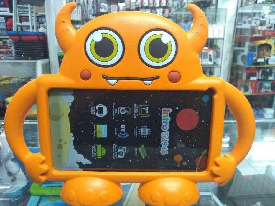 Tablet Advance Kids