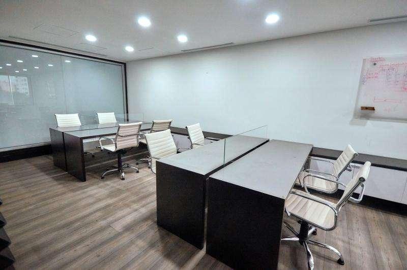 Oficina En Venta En Cali Santa Mónica Residencial Cod. VBKWC-10401856