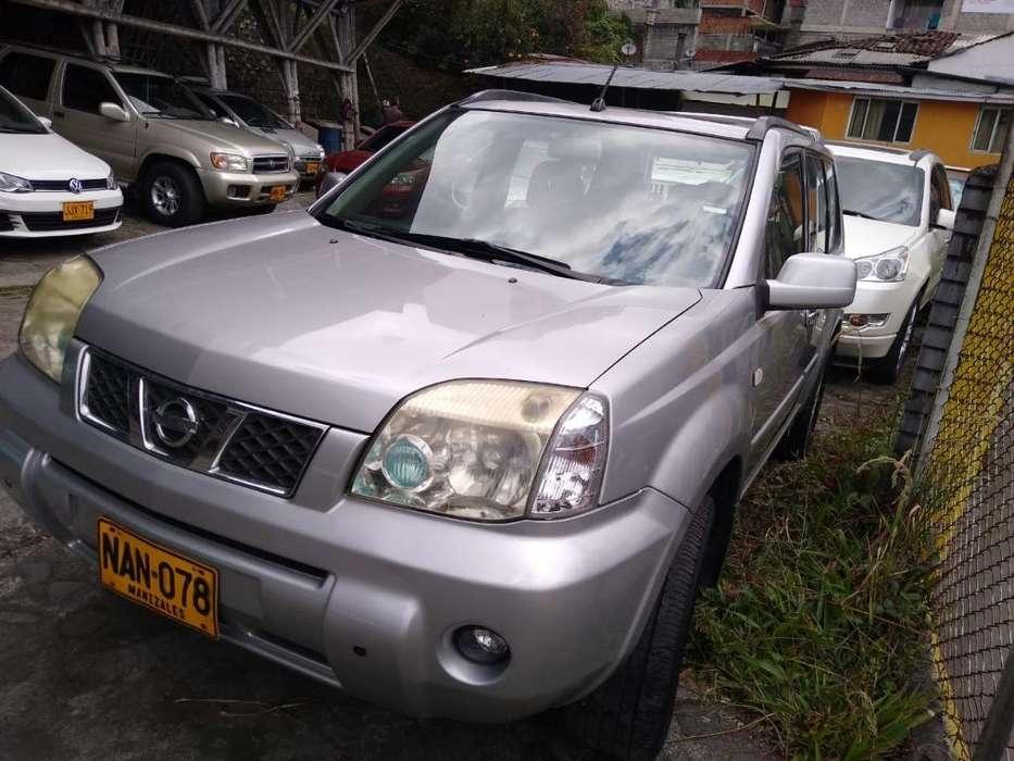 Nissan X-Trail 2007 - 0 km