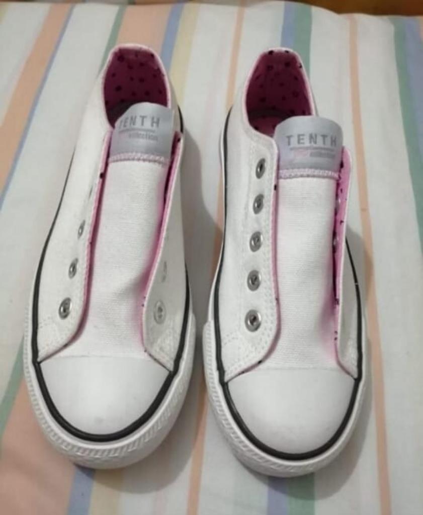 Vendo Zapatos para Niña