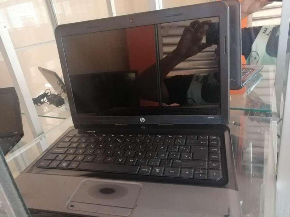 Laptop I5 Tercera Generación
