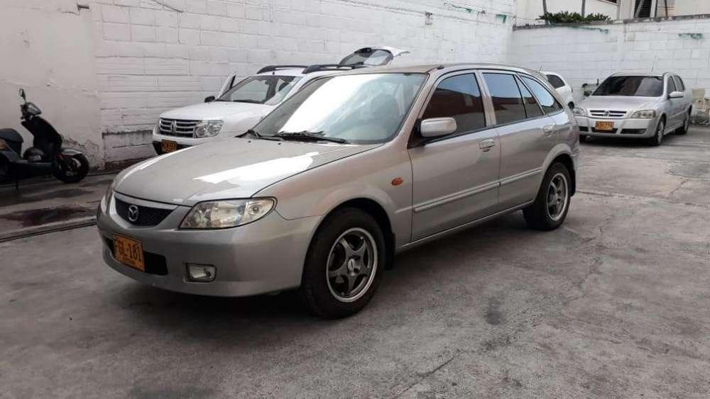 Mazda Allegro 2008 - 200000 km