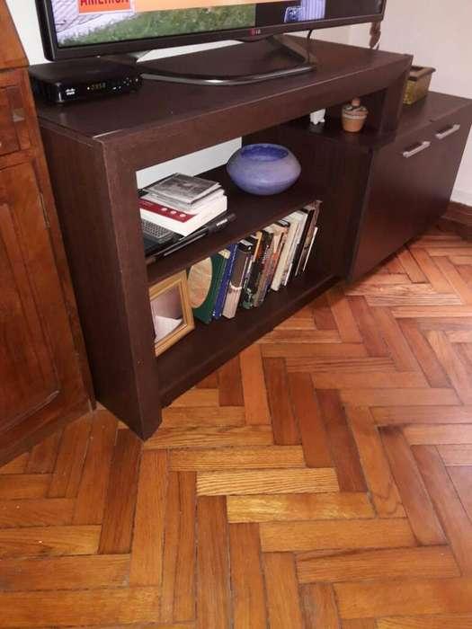 Mueble para Tv Organizador