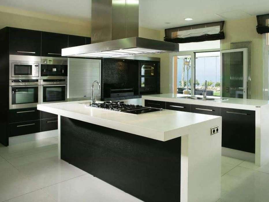 Muebles Y Cocinas