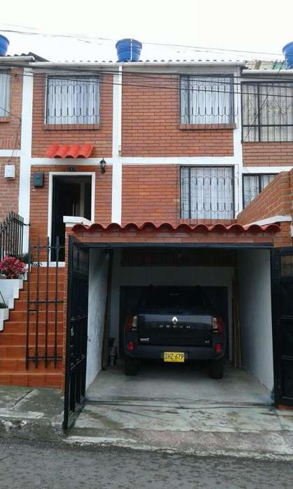 Casa en arriendo GUALCALA, LA CAROLINA - wasi_620675
