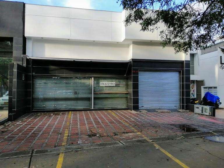 Alquiler de <strong>local</strong> y oficinas en Tequendama