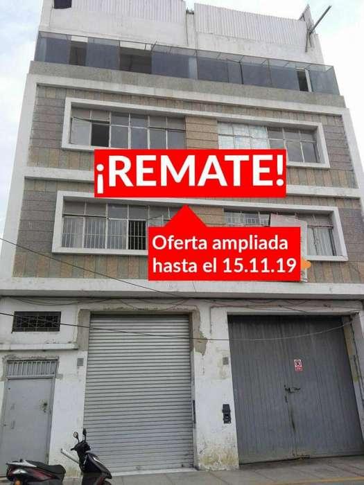 ¡Remate! Ahora 525,000 Hasta El 15.11.19 Local Comercial en Trujillo