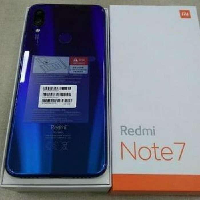 Xiaomi Redmi Note 7,tomamos Tu Usado