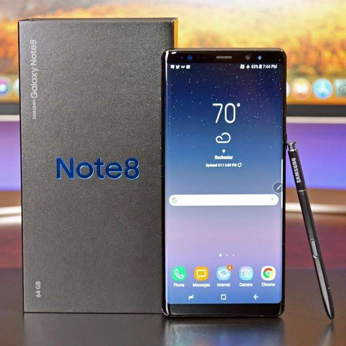 <strong>samsung</strong> Note 8