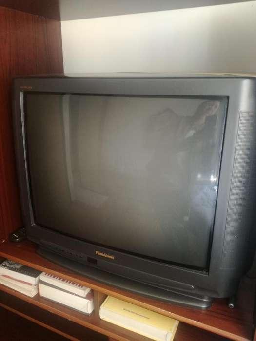 <strong>televisor</strong> Convencional Panasonic 29''