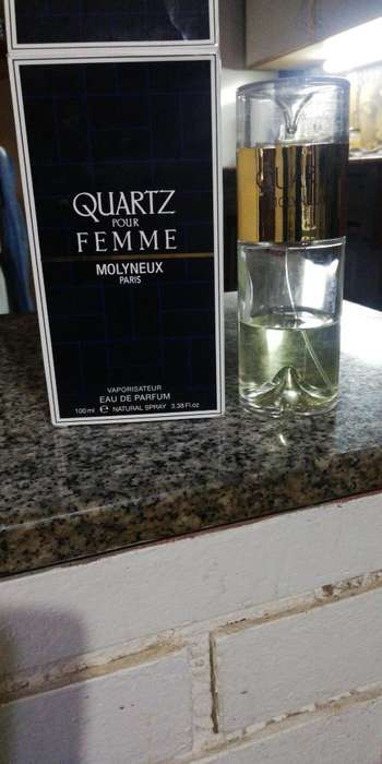 Perfume Francés de Mujer 100 Ml