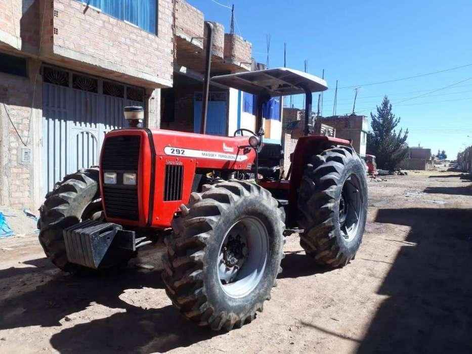 Vendo tractor massey ferguson brazilero ao 2008