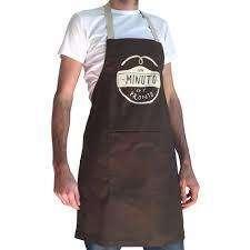 uniformes delantales para empresas