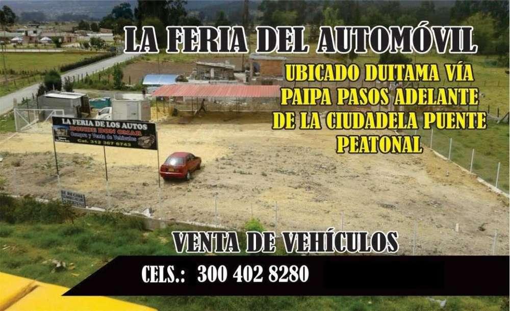 SE OFRECE EL SERVICIO DE VENTA DE TODA CLASE DE AUTOMOVILES FINCA RAIZ