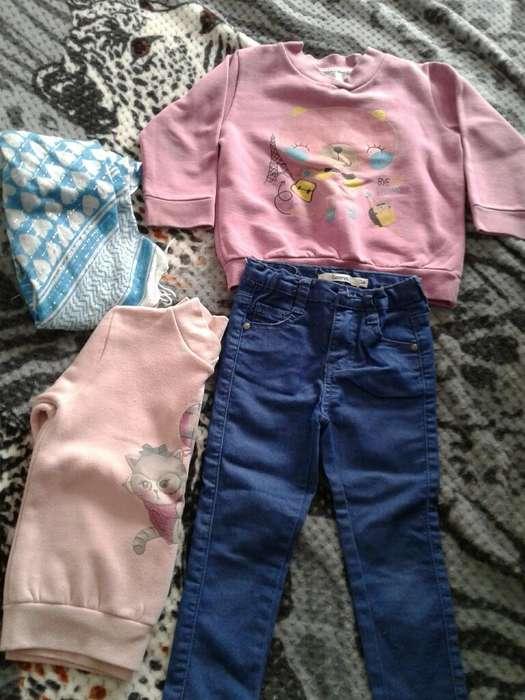 <strong>ropa</strong> para Nena