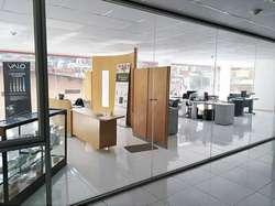 Oficinas O Consultrios desde 40mts2
