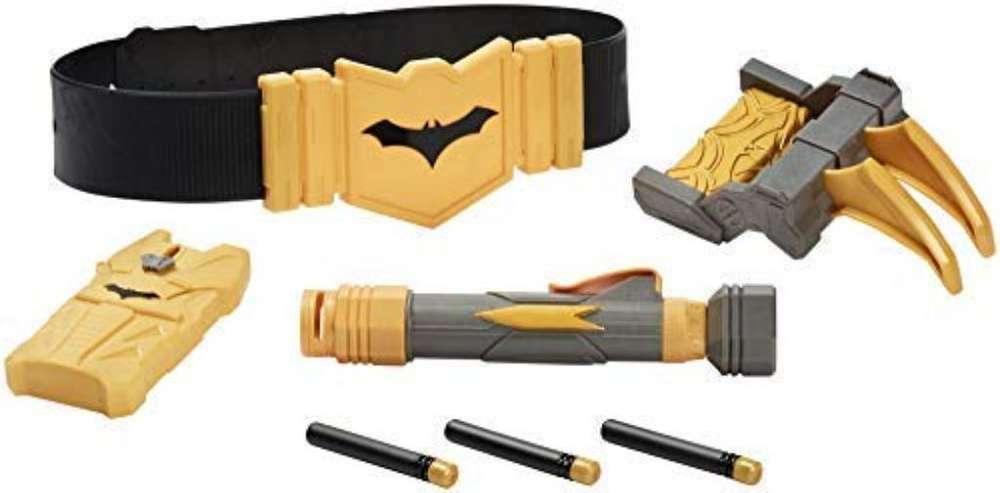 Mattel Dc Batman Baticinturon