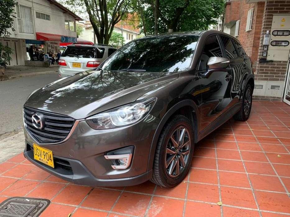 Mazda CX5 2016 - 48000 km