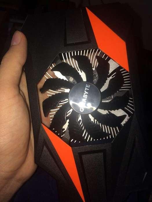 GTX 950 2 gb