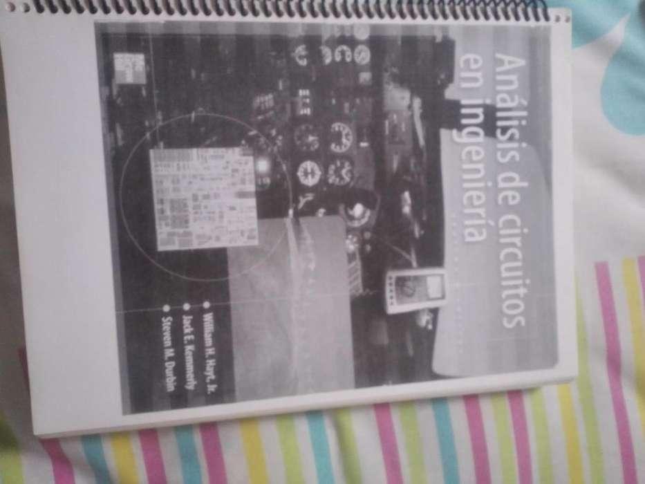 libro Análisis de circuitos Ingenieria - Hayt 7ma Edicion