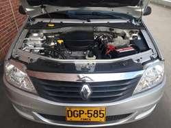 Renault Logan Con Aire  Financio!