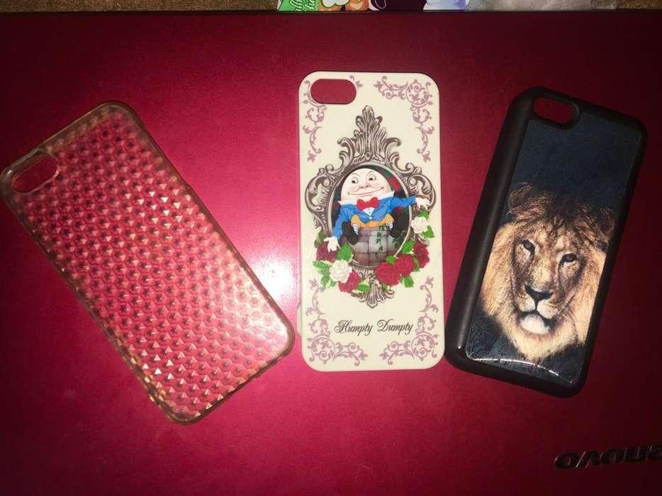 Cases iPhone 5,5S, 5C