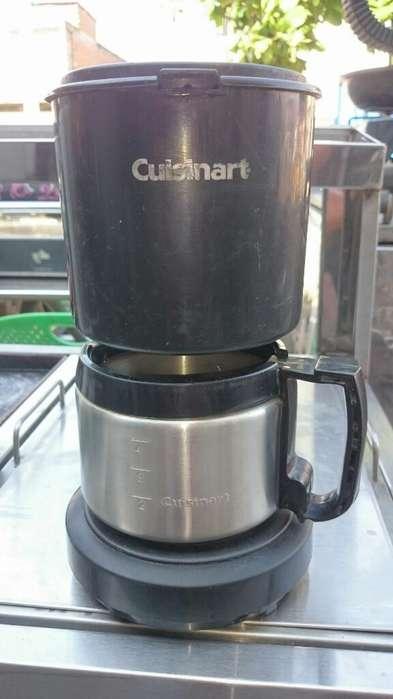 Vencambio Cafetera Cuisinart