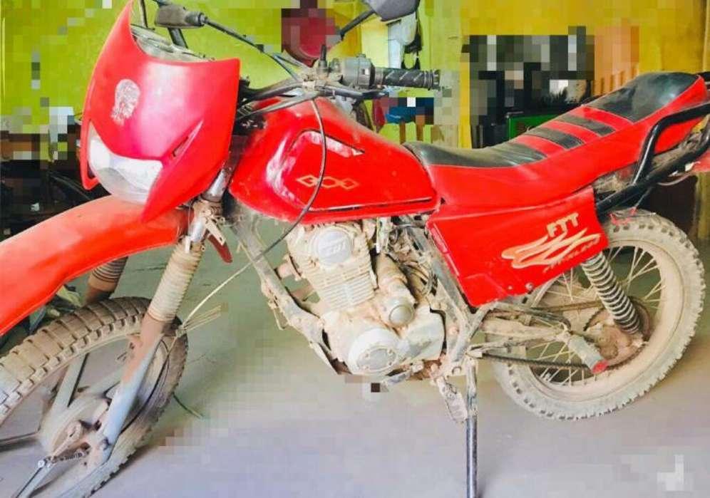 Moto Pacific