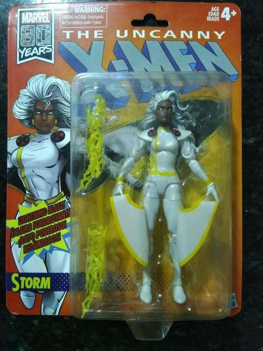 Figura Storm